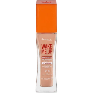Wake Me Up Foundation by Rimmel