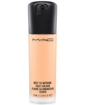 Next To Nothing Face Color by MAC