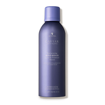 Caviar Antiaging Restructuring Bond Repair Leavein Treatment Mousse by Alterna Haircare