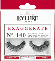 Naturalites EXAGGERATE Lashes #140 by eylure