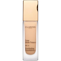 Everlasting Foundation+ SPF 15 by Clarins