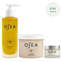 At Home Spa Set by Osea