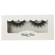 Just Slayin Premium 3D Faux Mink Lashes by Violet Voss Cosmetics