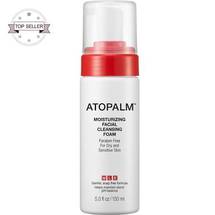 Moisturizing Facial Cleansing Foam by atopalm