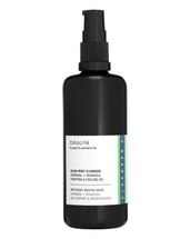 Black Mint Cleanser Purifying & Cooling Gel by odacite