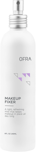 Make Up Fixer Spray by ofra #2