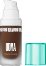 Say What?! Foundation by UOMA Beauty