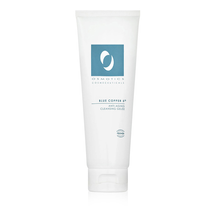 Blue Copper Antiaging Cleansing Gelee by osmotics