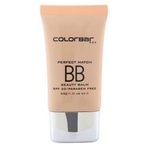 Perfect Match BB Beauty Balm by colorbar