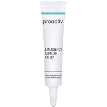 Emergency Blemish Relief by proactiv