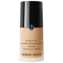 Designer Lift Smoothing Firming Foundation by Giorgio Armani Beauty