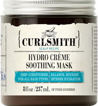Hydro Creme Soothing Mask by curlsmith