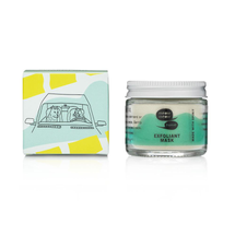 Matcha Lime Exfoliant Mask by Meow Meow Tweet