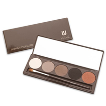 Essential Eye Palette 1 LY501 by louise young