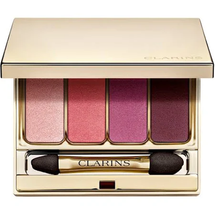 4-Colour Eyeshadow Palette by Clarins