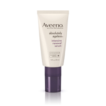 Absolutely Ageless Intensive Renewal Serum by Aveeno