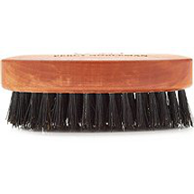 Beard Brush by percy nobleman