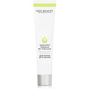 Green Apple Brightening SPF15 Moisturizer by Juice Beauty