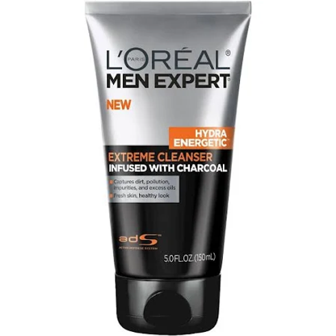Men Expert Hydra Energetic Extreme Cleanser by L'Oreal #2