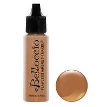 Pro Airbrush Makeup Vanilla Shade Foundation Flawless Face by belloccio