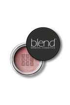 Shimmer Eyeshadow by Blend Mineral Cosmetics