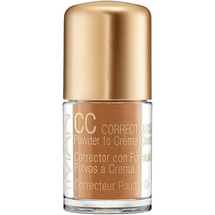 CC Correct And Cover Powder To Cream Concealer by IMAN