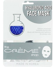 Hyaluronic Acid Face Mask by The Creme Shop