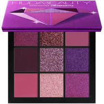 Obsessions Palette - Amethyst by Huda Beauty
