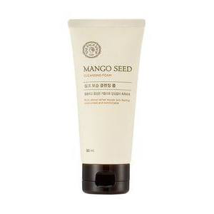Mango Seed Cleansing Foam by The Face Shop