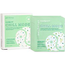 Moodpatch Chill Mode Eye Gels by patchology