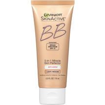 SkinActive 5-in-1 Miracle Skin Perfector BB Cream by garnier