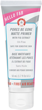 Hello FAB Pores Be Gone Matte Primer by First Aid Beauty