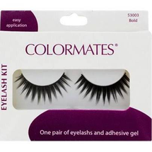 Eye Lash Kits by Colormates
