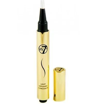 Light Diffusing Concealer by w7