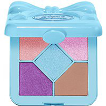 Pocket Candy Eyeshadow Palette - Bubblegum by Lime Crime