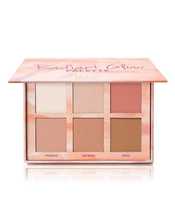 Radiant Glow Palette by Iby Beauty
