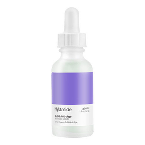 SubQ Skin Anti Age Advanced Serum by hylamide