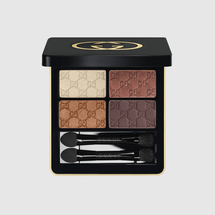 Eye Magnetic Color Shadow Quad 030 Crystal Copper by Gucci