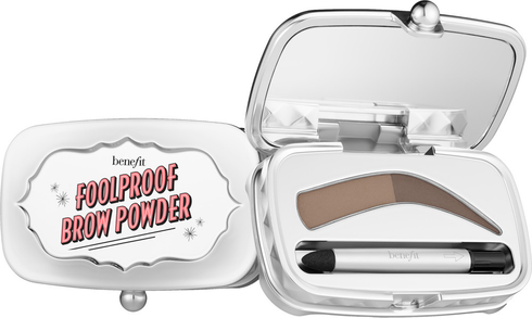 Foolproof Brow Powder by Benefit #2