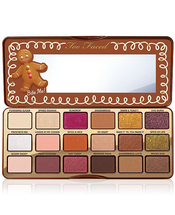 Gingerbread Spice Eyeshadow Palette by Too Faced