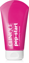 Pep Start 2-in-1 Exfoliating Cleanser by Clinique