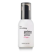 Prime Primer Classic Line Smoothing by banila co