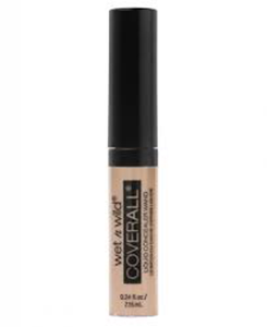 Coverall Liquid Concealer Wand by Wet n Wild Beauty