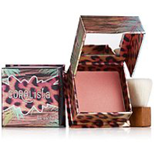 CORALista Box O' Powder Blush by Benefit #2
