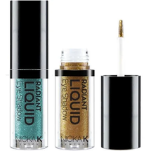 Radiant Liquid Eyeshadow by Nicka K