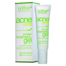 Acnedot Invis Treatment Gel by alba