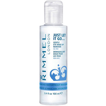 Just Let It Go Eye Makeup Remover by Rimmel