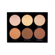 Highlight & Contour Palette by Profusion