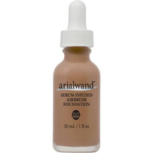 Serum Infused Foundation by arialwand