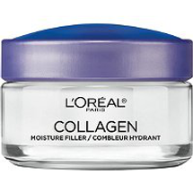 Collagen Moisture Filler Facial Day/Night Cream by L'Oreal